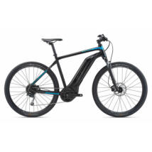 Giant Explore E+ 4 GTS 2020 Férfi E-bike