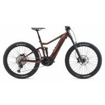 Giant Liv Intrigue E+ 1 Pro 2020 Női E-bike