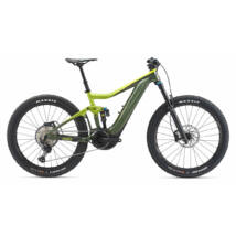Giant Trance E+ 1 Pro 2020 Férfi E-bike