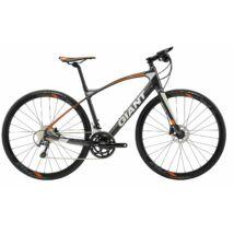 Giant FastRoad CoMax 2 2018 férfi fitness kerékpár