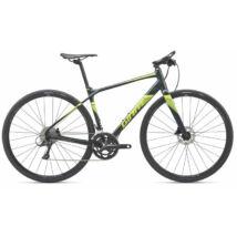GIANT FastRoad SL 2 2019 Férfi Fitness kerékpár