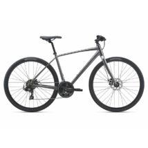Giant Escape 3 Disc 2021 férfi Fitness Kerékpár metallic black