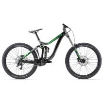 Giant Glory 2 2017 férfi Fully Mountain Bike