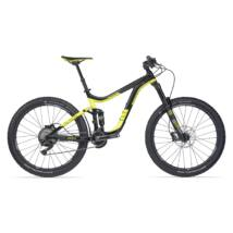 Giant Reign 2 LTD 2017 férfi Fully Mountain Bike