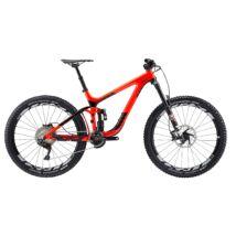 Giant Reign Advanced 1 2017 Mountain bike