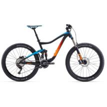 Giant Trance 2 LTD Black 2017 férfi Fully Mountain Bike