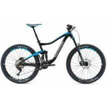 Giant Trance 2 GE 2018 férfi mountain bike fekete/kék