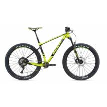 Giant XTC Advanced + 2 2018 férfi mountain bike