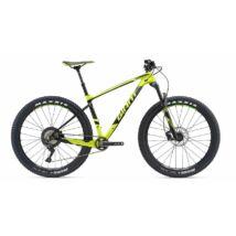 Giant XTC Advanced + 2 2018 férfi mountain bike
