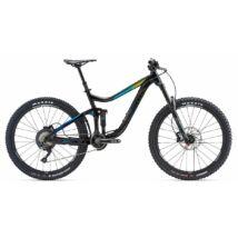 Giant Reign 2 GE 2018 férfi mountain bike fekete/zöld