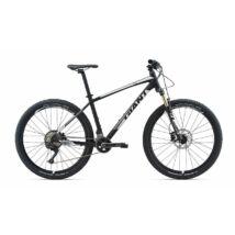 Giant Talon 0 GE 2018 férfi mountain bike fekete/fehér/szürke