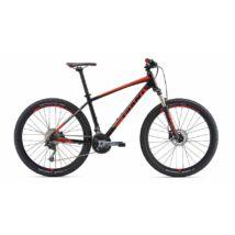 Giant Talon 1 GE 2018 férfi mountain bike fekete/neonpiros