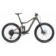 Giant Trance Advanced 2 2020 Férfi Fully Mountain bike