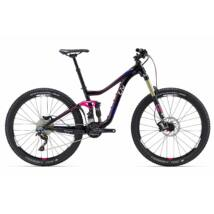 Giant Intrigue 1 2016 női Fully Mountain Bike