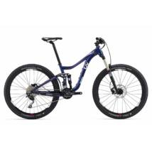 Giant Intrigue 2 2016 női Fully Mountain Bike