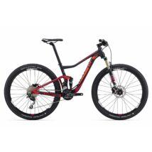 Giant Lust 2 2016 női Fully Mountain Bike