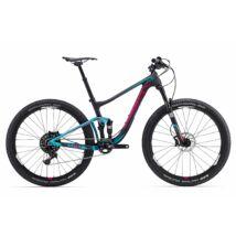 Giant Liv Lust Advanced 1 2016 női Fully Mountain Bike