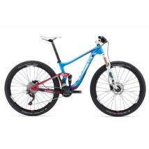 Giant Lust Advanced 2 2016 férfi Fully Mountain Bike