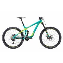 Giant Reign Advanced 27.5 1 2016 férfi Fully Mountain Bike