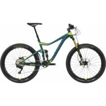 Giant Trance 27.5 1 2016 férfi Fully Mountain Bike