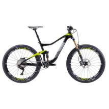 Giant Trance Advanced 1 2017 férfi Fully Mountain Bike