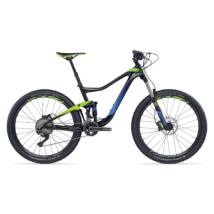 Giant Trance Advanced 2 GE 2017 férfi Fully Mountain Bike