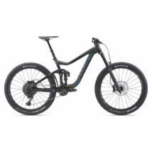 Giant Reign Advanced 2020 Férfi Fully Mountain bike