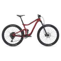 Giant Trance Advanced Pro 29 3 2020 Férfi Fully Mountain bike