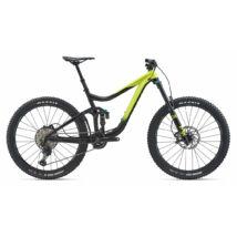 Giant Reign 1 2020 Férfi Fully Mountain bike
