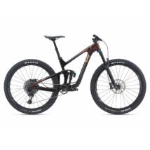 Giant Liv Intrigue Advanced Pro 29 1 2021 női Fully Mountain Bike
