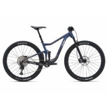 Giant Liv Pique 29 1 2021 női Fully Mountain Bike