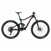 Giant Trance Advanced Pro 29 1 2021 férfi Fully Mountain Bike
