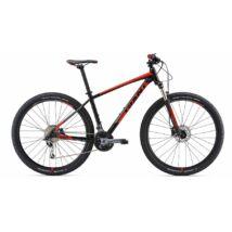 Giant Talon 29er 2 GE 2018 férfi mountain bike fekete/neon piros