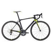 Giant TCR Advanced Pro 1 2017 férfi országúti kerékpár