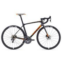 Giant TCR Advanced Pro Disc 2017 férfi országúti kerékpár