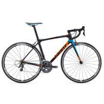 Giant TCR Advanced 1 2017 férfi országúti kerékpár