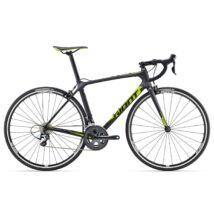 Giant TCR Advanced 3 2017 férfi országúti kerékpár