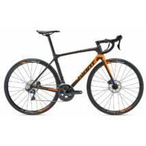 Giant TCR Advanced 1 Disc 2018 férfi országúti kerékpár