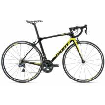 Giant TCR Advanced 0 2018 férfi országúti kerékpár