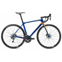 Giant TCR Advanced Pro 1 Disc 2018 férfi országúti kerékpár