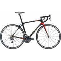 Giant TCR Advanced 0 2019 férfi Országúti Kerékpár