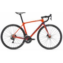 GIANT TCR Advanced 2 Disc 2019 Férfi országúti kerékpár