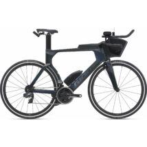 Giant Trinity Advanced Pro 1 2021 férfi Triathlon Kerékpár