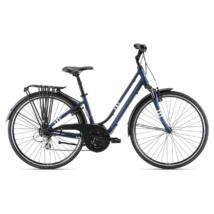 Giant Liv Flourish FS 2 2021 női City Kerékpár