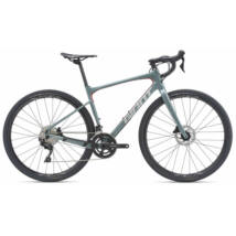 GIANT Revolt Advanced 2 2019 Férfi Gravel kerékpár