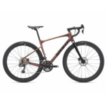 Giant Revolt Advanced Pro 1 2021 férfi Gravel Kerékpár