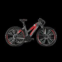Haibike SEET Cross 3.0 2018 női Cross Kerékpár