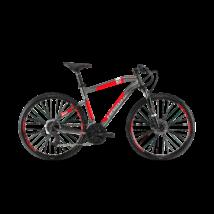 Haibike SEET Cross 3.0 2018 férfi Cross Kerékpár