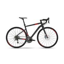 Haibike SEET Race 1.0 2017 Cyclocross Kerékpár