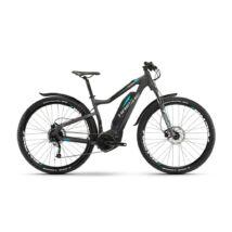 Haibike SDURO HardNine Street 4.5 500Wh 2017 férfi E-bike